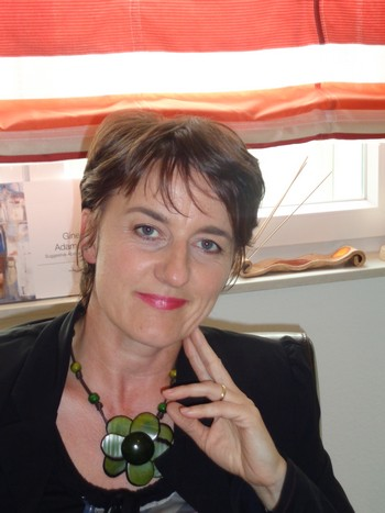 Photo de Patricia Wäldele Psychologue